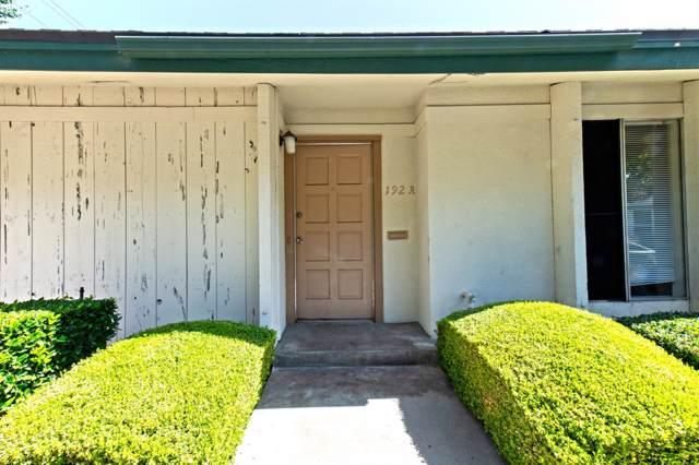 192 W Barstow Avenue A, Fresno, CA 93704 (#535756) :: FresYes Realty