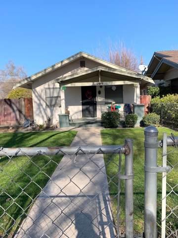 709 E Brown Avenue, Fresno, CA 93704 (#535775) :: Your Fresno Realtors | RE/MAX Gold