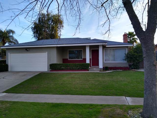 2414 E Acacia Avenue, Fresno, CA 93726 (#535801) :: Your Fresno Realtors | RE/MAX Gold