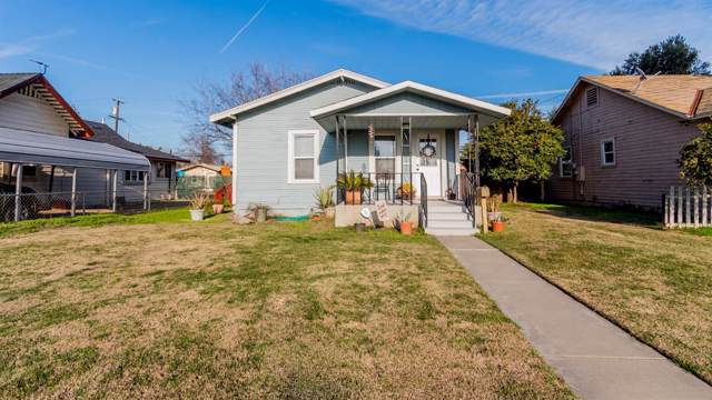 311 N 6th Street, Fowler, CA 93625 (#535813) :: Raymer Realty Group