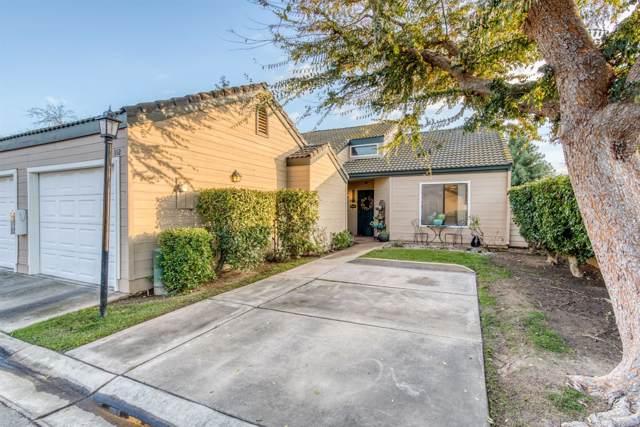 474 E Alluvial Avenue #112, Fresno, CA 93720 (#535817) :: Your Fresno Realtors   RE/MAX Gold