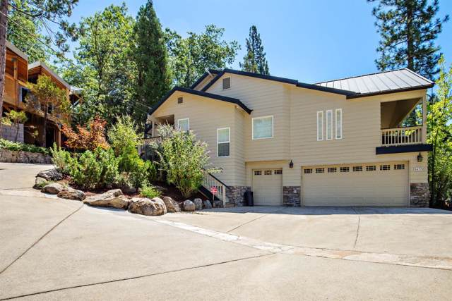 54770 Willow Cove, Bass Lake, CA 93604 (#535826) :: Twiss Realty