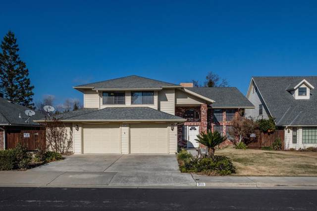 311 W Paul Avenue, Clovis, CA 93612 (#535851) :: Your Fresno Realtors | RE/MAX Gold