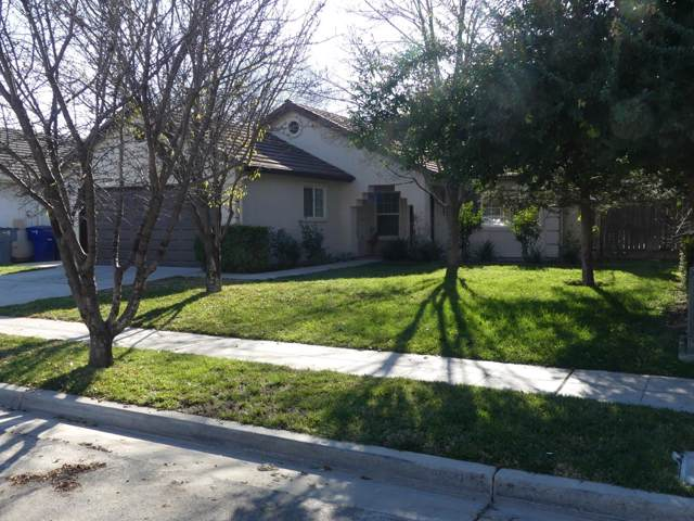 5538 E Byrd, Fresno, CA 93727 (#535875) :: Your Fresno Realtors | RE/MAX Gold