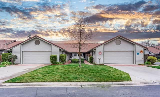 1229 W Bullard Avenue #127, Fresno, CA 93711 (#535887) :: Twiss Realty