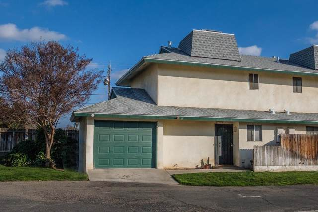 4811 N Winery Circle #110, Fresno, CA 93726 (#535902) :: Your Fresno Realtors | RE/MAX Gold