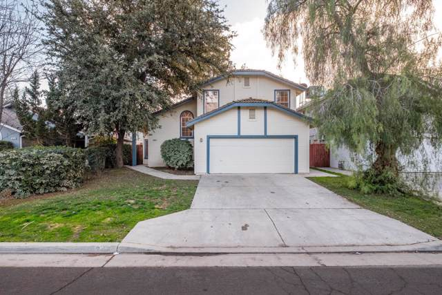 3437 W Wrenwood Avenue, Fresno, CA 93711 (#535904) :: Twiss Realty
