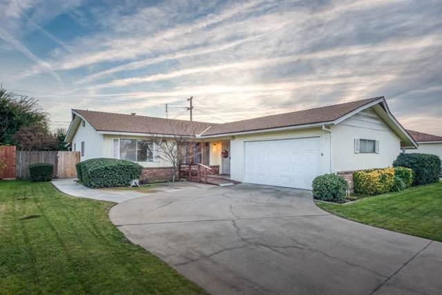 4760 E Ashcroft Avenue, Fresno, CA 93726 (#535906) :: Raymer Realty Group