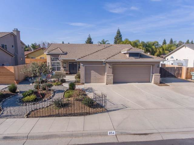 854 Mckelvy Avenue, Clovis, CA 93611 (#535933) :: Raymer Realty Group