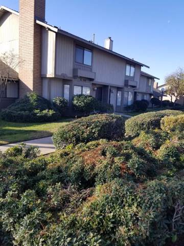 4747 N Woodrow Avenue #124, Fresno, CA 93726 (#535957) :: Your Fresno Realtors | RE/MAX Gold