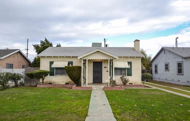 4661 E Madison Avenue, Fresno, CA 93702 (#535960) :: Twiss Realty