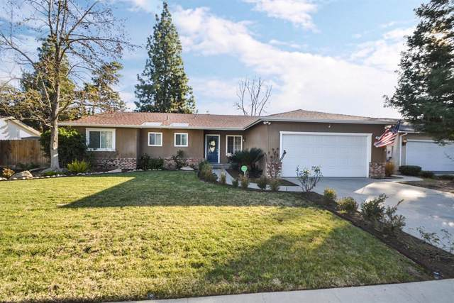 6142 N Blosser Avenue, Fresno, CA 93711 (#535961) :: Raymer Realty Group
