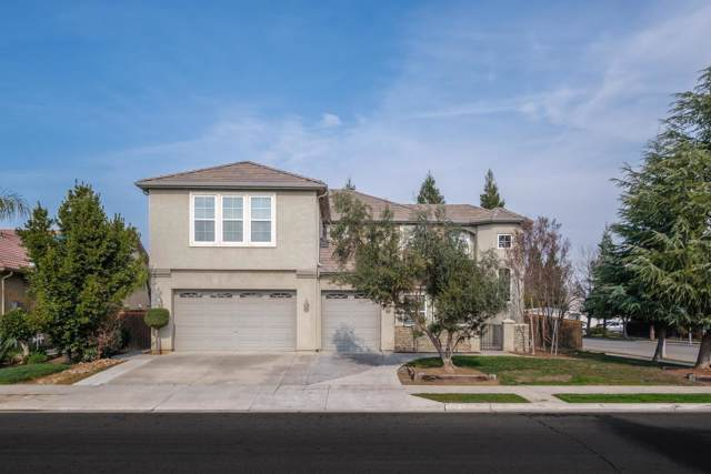 2879 Poe Avenue, Clovis, CA 93611 (#535973) :: FresYes Realty