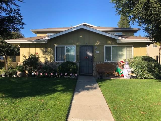 489 W Santa Ana Avenue #1, Clovis, CA 93612 (#535981) :: Twiss Realty