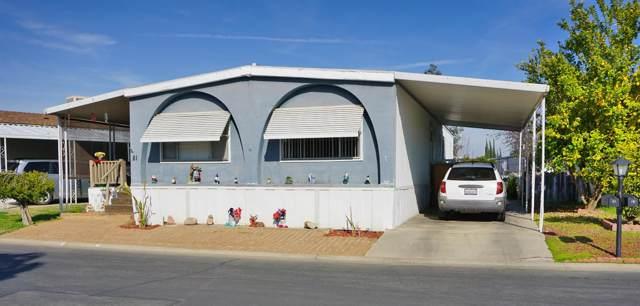 1218 E Cleveland Avenue #81, Madera, CA 93638 (#535992) :: FresYes Realty