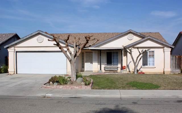2694 4th Street, Sanger, CA 93657 (#536001) :: Twiss Realty
