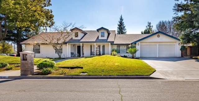 3545 W Fir Avenue, Fresno, CA 93711 (#536003) :: Twiss Realty