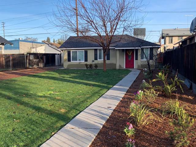 2735 E Madison Avenue, Fresno, CA 93701 (#536014) :: FresYes Realty