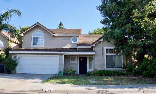 248 W Athens Avenue, Clovis, CA 93611 (#536015) :: Your Fresno Realtors | RE/MAX Gold