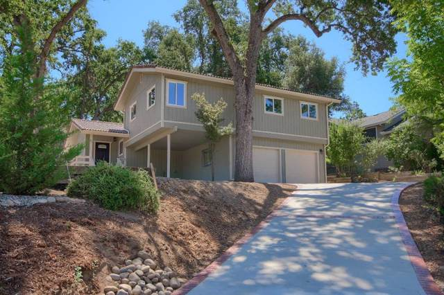 40769 Griffin Drive, Oakhurst, CA 93644 (#536032) :: Raymer Realty Group