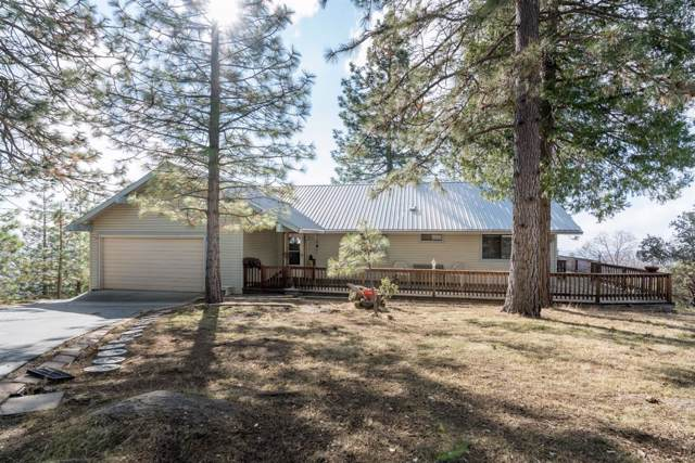 45168 Auberry Road, Auberry, CA 93602 (#536040) :: Raymer Realty Group