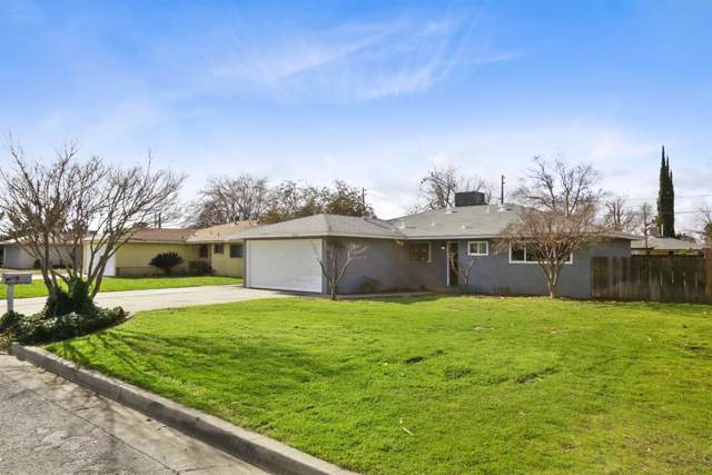 1222 Tulare Street, Madera, CA 93638 (#536055) :: Your Fresno Realtors | RE/MAX Gold