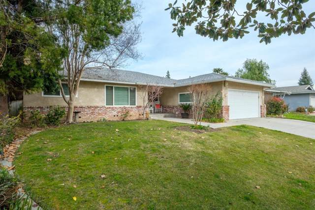 3326 E Tenaya Way, Fresno, CA 93710 (#536099) :: Twiss Realty