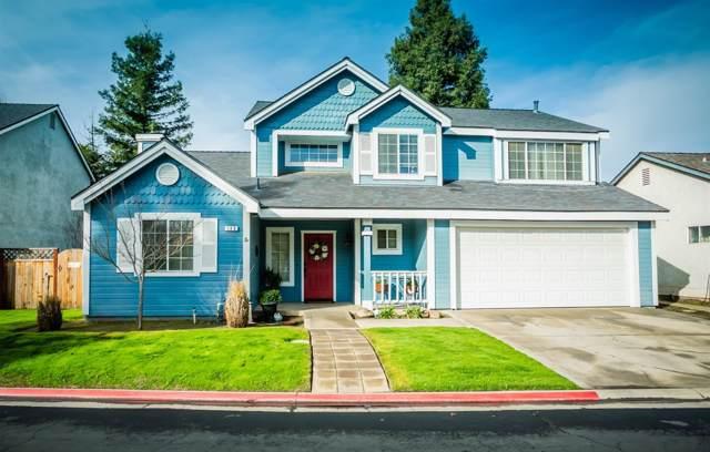 8665 N Cedar Avenue #148, Fresno, CA 93720 (#536129) :: Your Fresno Realtors | RE/MAX Gold