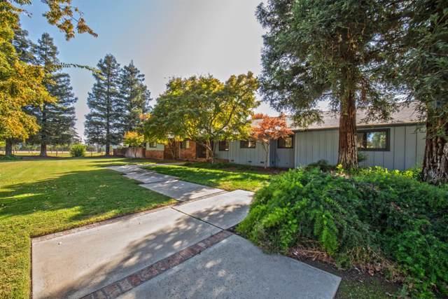14437 N Ashlan Avenue, Sanger, CA 93657 (#536135) :: Twiss Realty