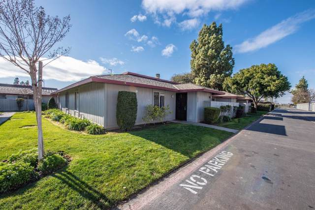 4504 N Valentine Avenue #175, Fresno, CA 93722 (#536138) :: FresYes Realty