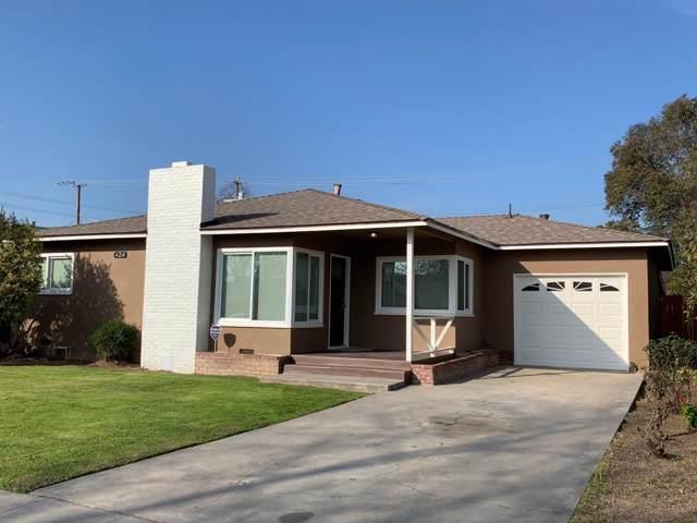 424 W Cortland Avenue, Fresno, CA 93705 (#536143) :: Realty Concepts