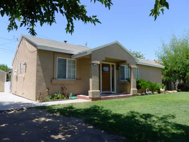 275 N Chestnut Avenue, Fresno, CA 93702 (#536183) :: Twiss Realty