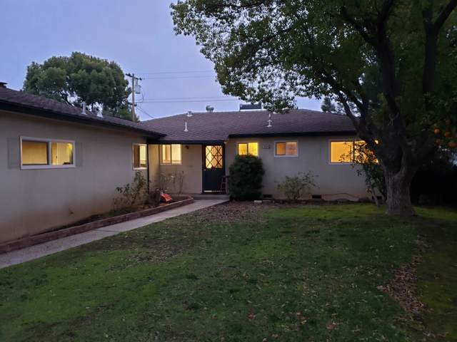 434 W Rialto Avenue, Clovis, CA 93612 (#536194) :: Twiss Realty