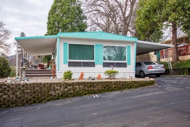 39678 Road 425B #11, Oakhurst, CA 93644 (#536231) :: Realty Concepts