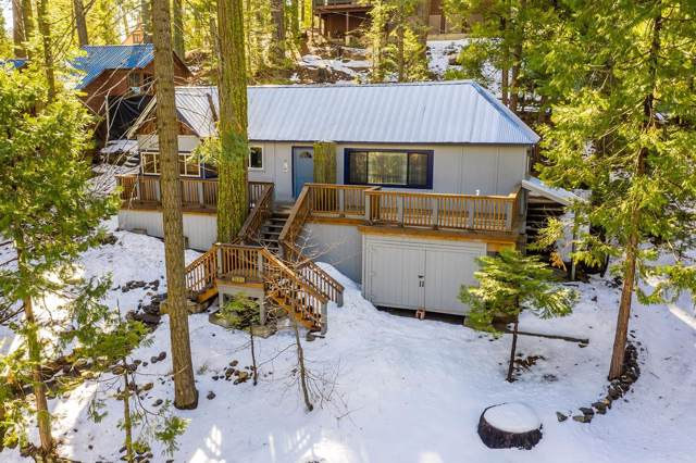 41938 Nuthatch Lane, Shaver Lake, CA 93664 (#536246) :: FresYes Realty