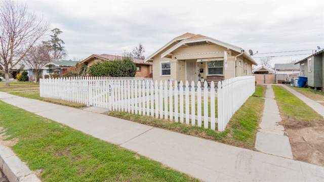 922 N Farris Avenue, Fresno, CA 93728 (#536255) :: Twiss Realty