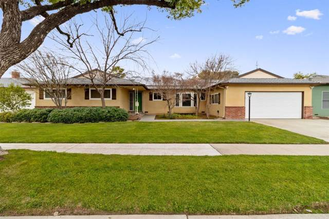 1466 E Stuart Avenue, Fresno, CA 93710 (#536269) :: Your Fresno Realtors | RE/MAX Gold