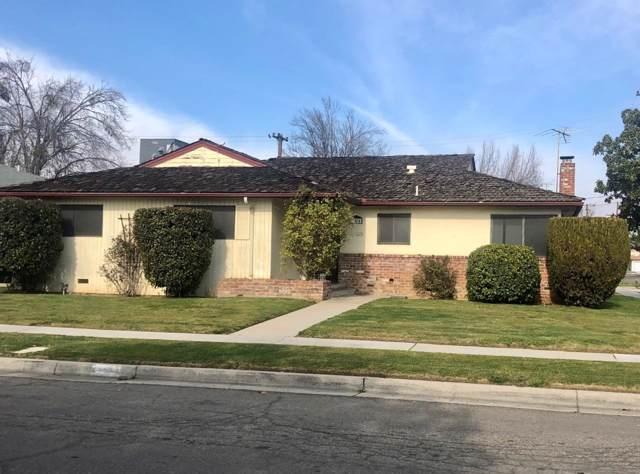 744 E San Bruno Avenue, Fresno, CA 93710 (#536270) :: Your Fresno Realtors   RE/MAX Gold