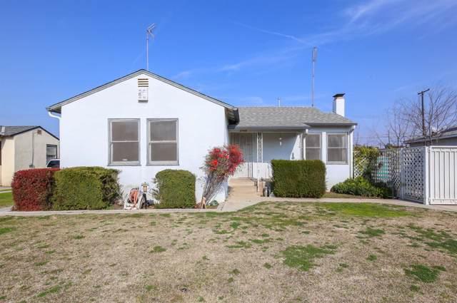 2145 E Weldon Avenue, Fresno, CA 93703 (#536275) :: Your Fresno Realtors   RE/MAX Gold