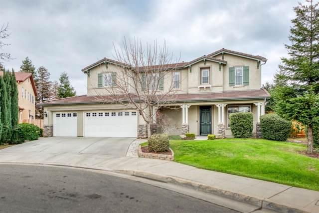 2817 Lincoln Avenue, Clovis, CA 93611 (#536297) :: FresYes Realty