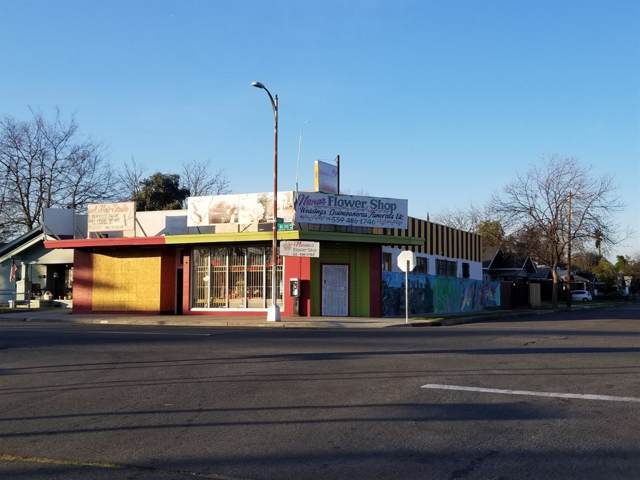 35 E Olive Avenue, Fresno, CA 93728 (#536318) :: Twiss Realty