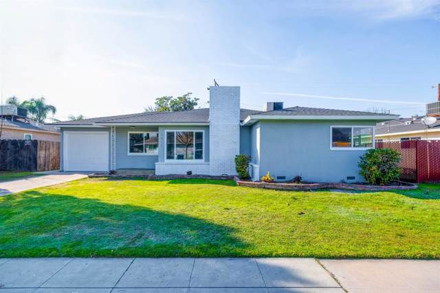 3417 N Howard Avenue, Fresno, CA 93726 (#536362) :: Twiss Realty
