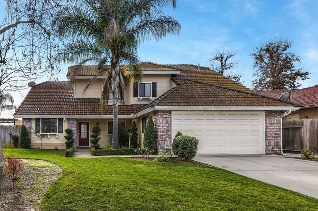 1711 E Cole Avenue, Fresno, CA 93720 (#536373) :: FresYes Realty