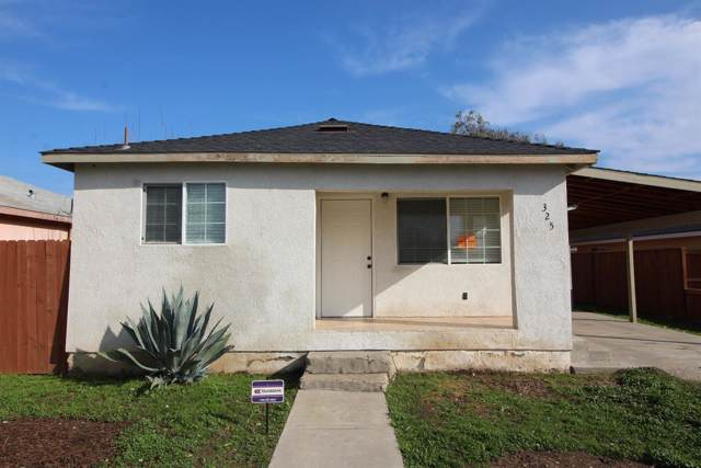 325 Wallace Avenue, Madera, CA 93638 (#536397) :: FresYes Realty