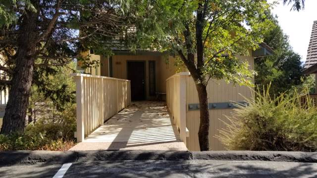 40523 Big Pine, Bass Lake, CA 93604 (#536433) :: Your Fresno Realty | RE/MAX Gold