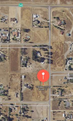 0 Address Not Published, Madera, CA 93636 (#536439) :: FresYes Realty