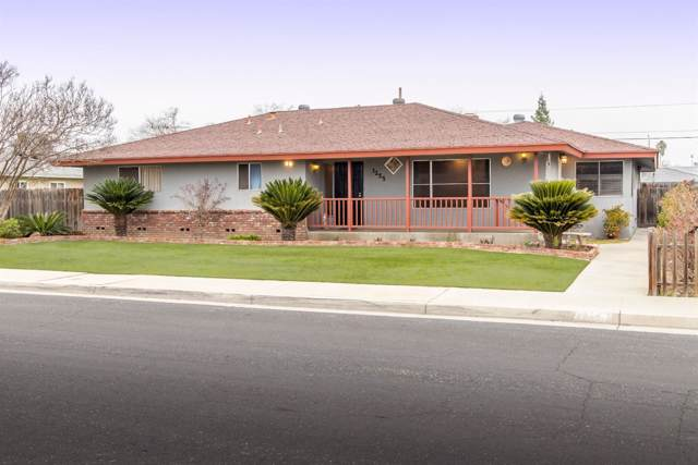 1255 Bullard Avenue, Clovis, CA 93612 (#536448) :: Your Fresno Realty | RE/MAX Gold