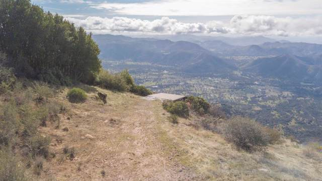 0-0 0 Road, Dunlap, CA 93621 (#536456) :: FresYes Realty