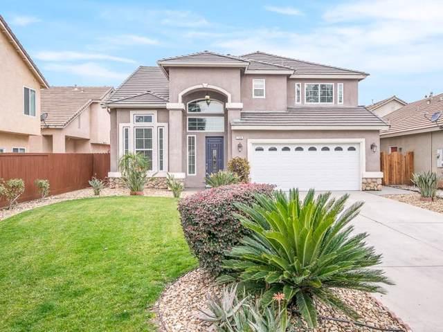 738 Century Lane, Clovis, CA 93612 (#536479) :: FresYes Realty