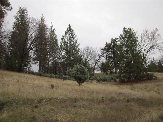 0-Lot 6 Hard Times Ranch Road, North Fork, CA 93643 (#536553) :: Raymer Realty Group